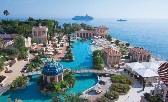 Jardin Monte Carlo Bay & Resort à Monaco